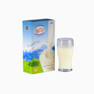 IgCo (5) Natural Colostrum Skim Milk